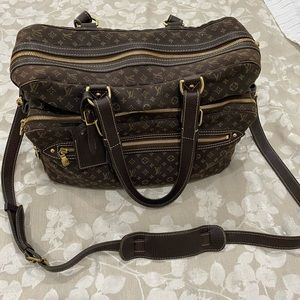 Louis Vuitton Sac A Langer